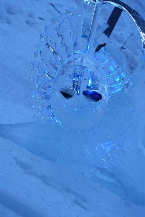 Ice Art Championship